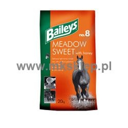 BAILEYS Meadow Sweet with Honey No. 8 20 kg