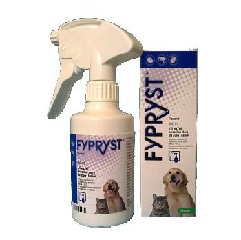 """Képtalálat a következőre: """"Fypryst Spray"""""""
