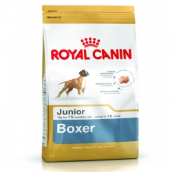 ROYAL CANIN Canine Boxer Junior 12 kg