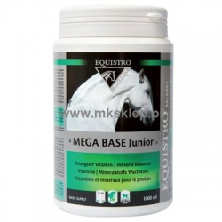 EQUISTRO Mega Base Junior 1000 ml