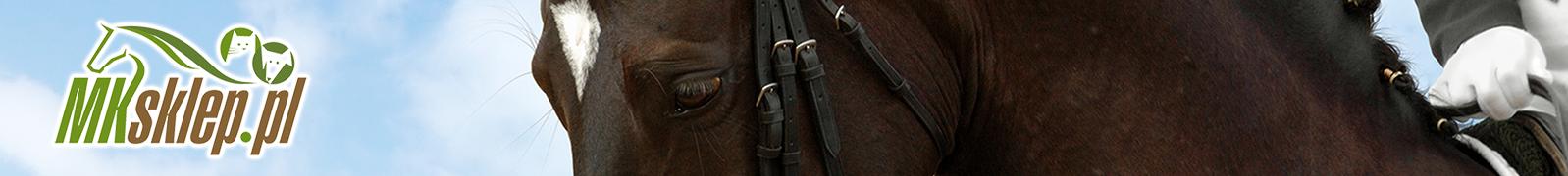 Chłodny Sklep jeździecki, pasza dla koni, żywienie i pielęgnacja koni RN42